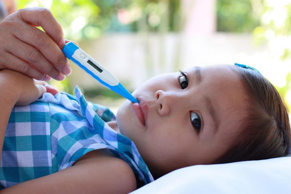 خواص اسپند به عنوان درمان کننده تب