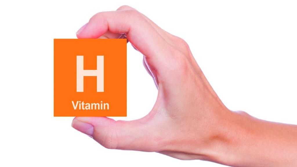 بیوتین (ویتامین B7 یا ویتامین H) چیست و منابع آن کدام است؟