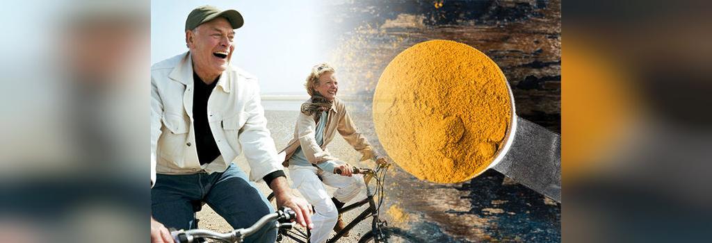 خواص چای زردچوبه و زنجبیل برای سلامتی و افزایش طول عمر