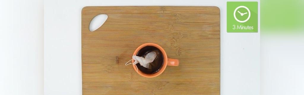 تهیه قهوه در کمترین زمان بدون قهوه ساز