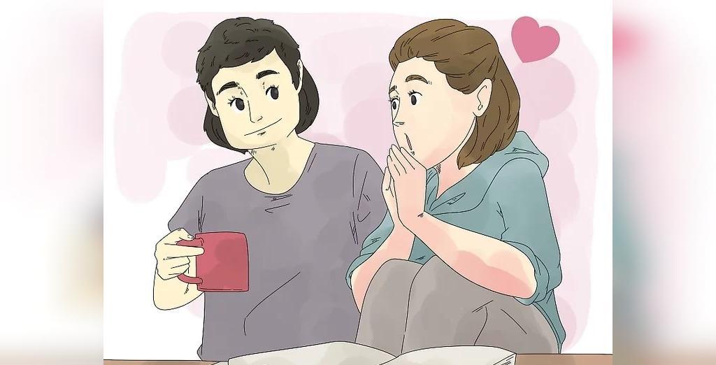 اگر کسی را دوست دارید، او را تشویق کنید که به دنبال آرزوهای خود برود