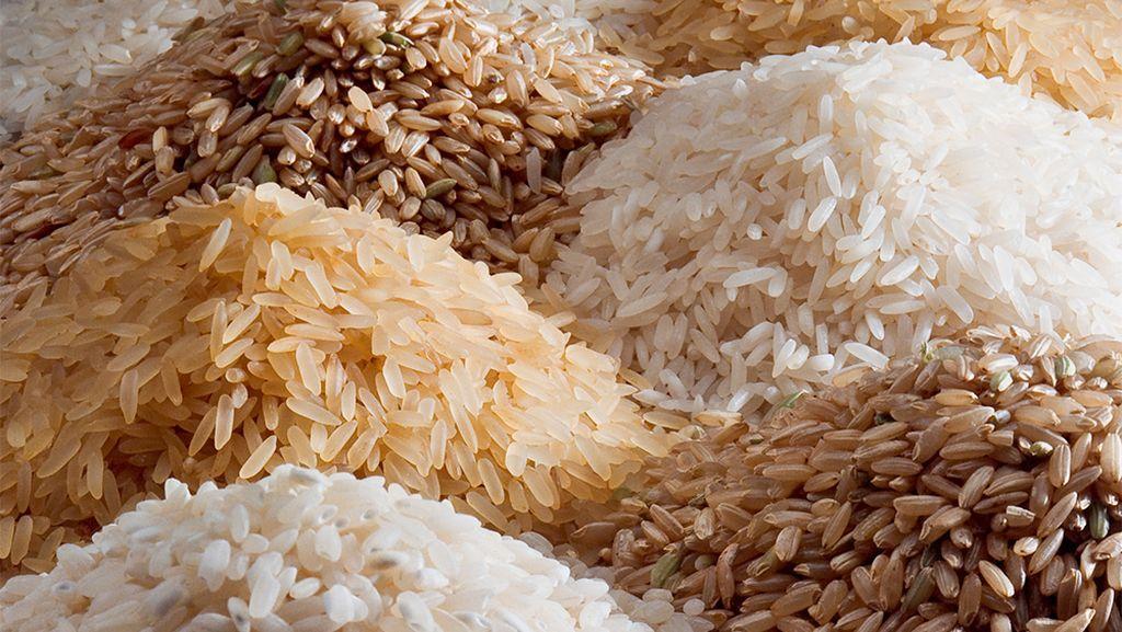 فواید انواع برنج ها