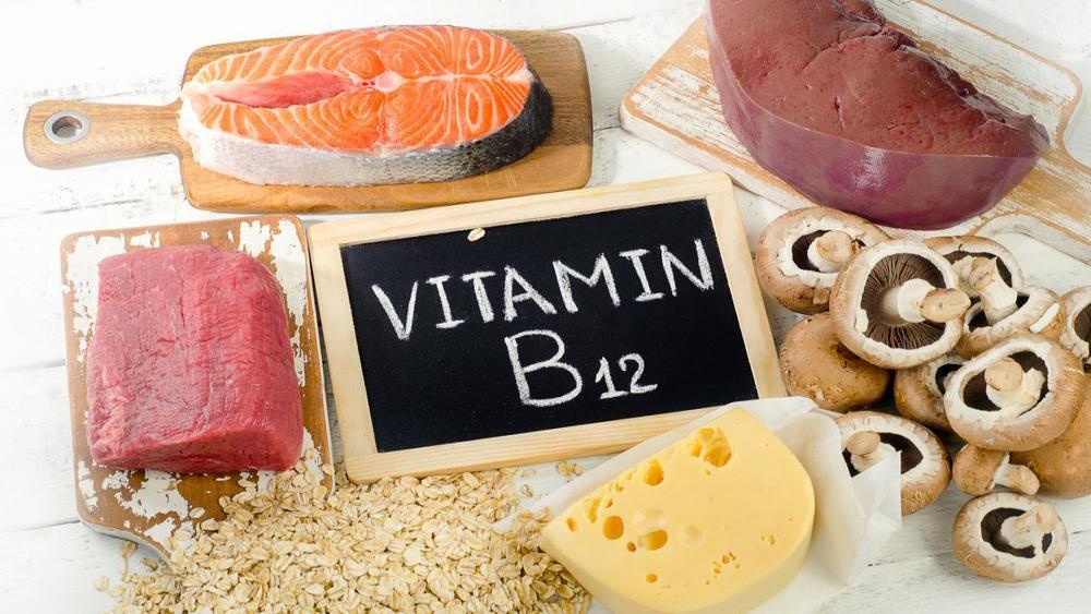12 علامت هشدار دهنده کمبود ویتامین B12