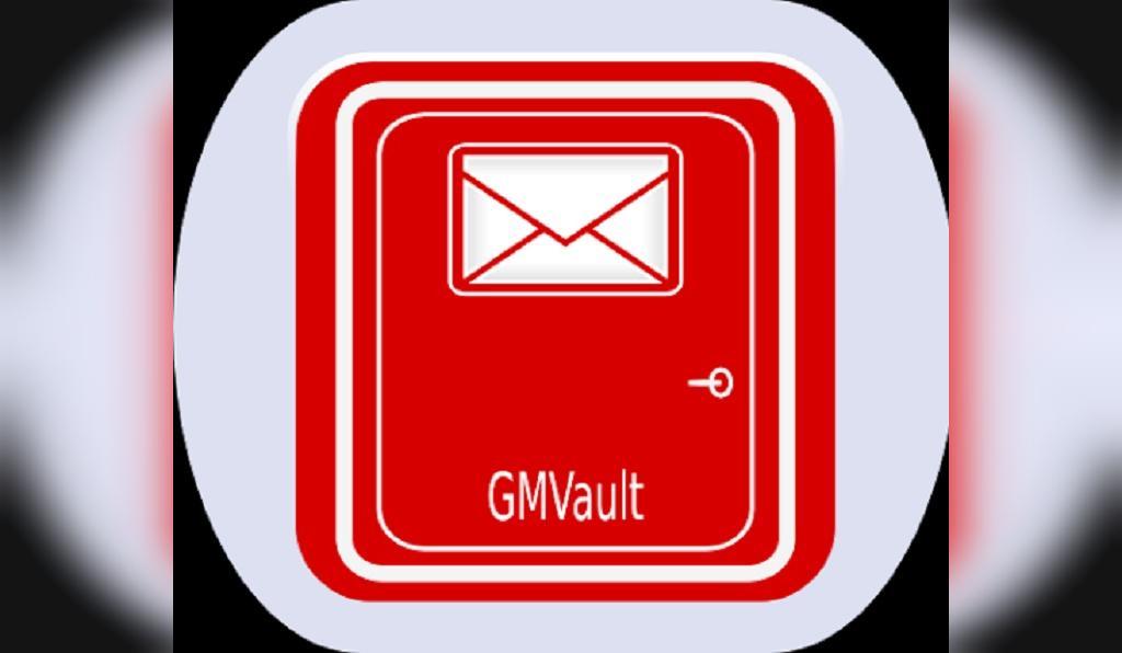 . GMVAULT، نرم افزار ریکاوری ایمیل های پاک شده