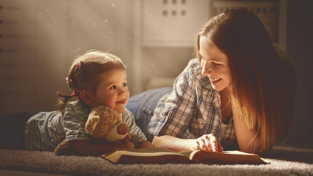 قصه های کودکانه برای خواب کوتاه، زیبا، جدید و پرنسسی