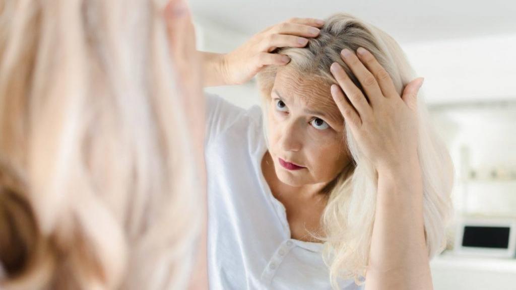 جلوگیری از ریزش مو با 3 درمان خانگی، ساده و کاملا طبیعی