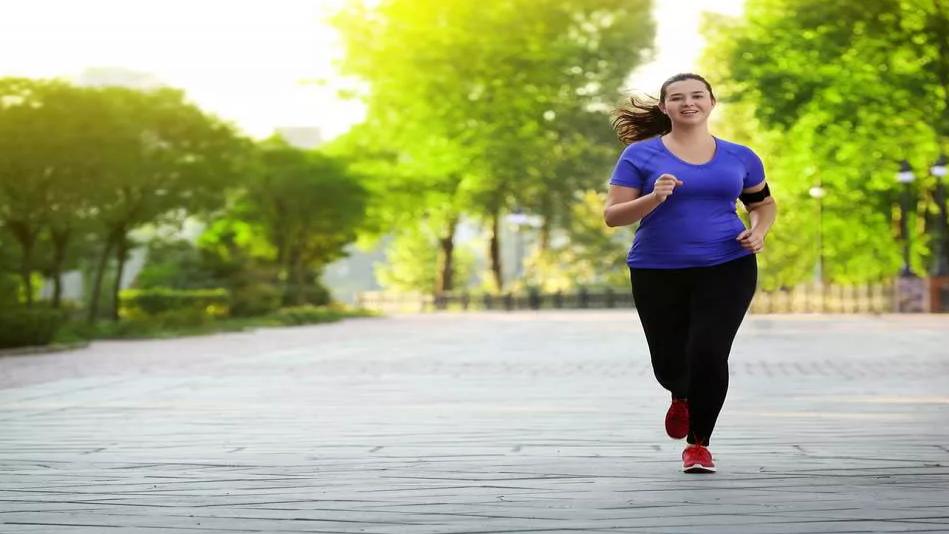 برای کاهش وزن نیاز است روزانه چقدر پیاده روی کنیم؟