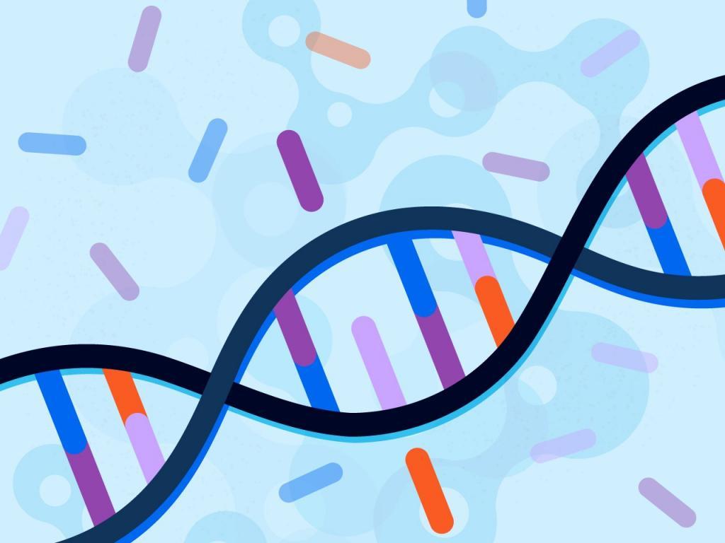 نقش آزمایش ژنتیک در کاهش نقص های مادرزادی