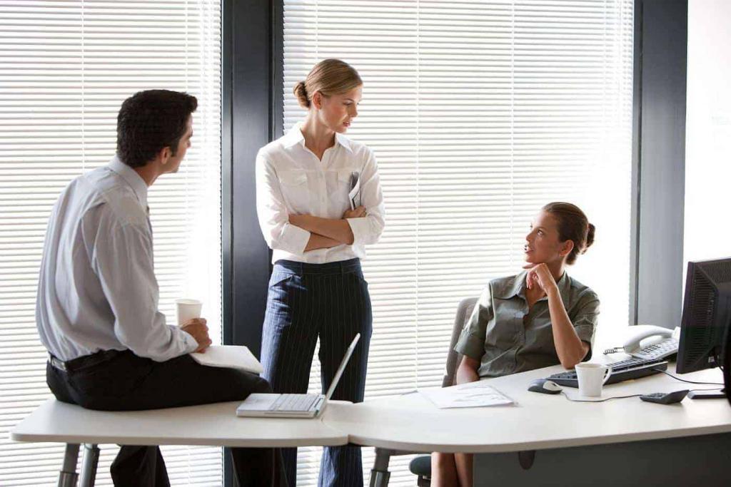 مهمترین مهارت های برقراری ارتباط موثر