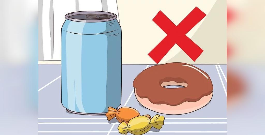 اثر منفی شکر در کاهش سطح انرژی