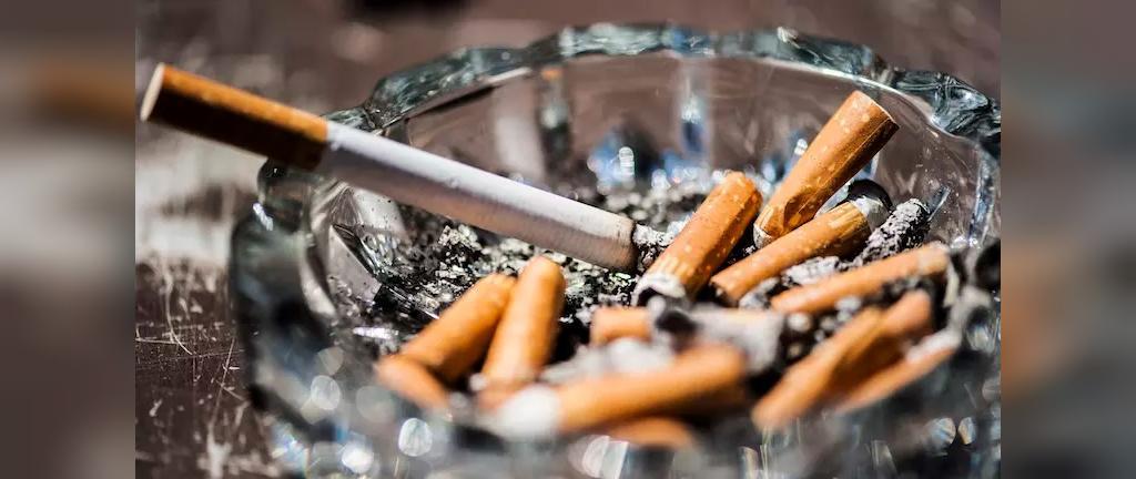 عوارض انواع دود دست سوم سیگار در بارداری
