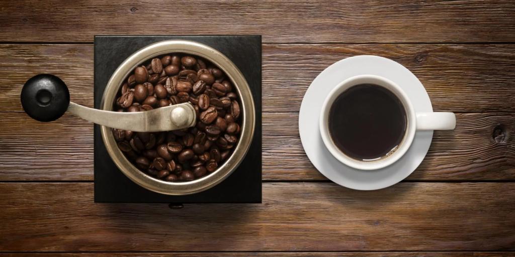 قهوه و کبد