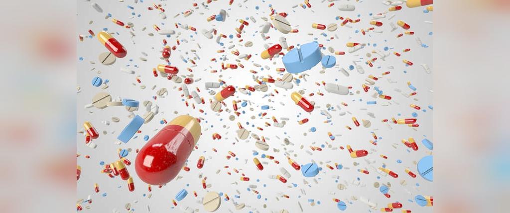 تداخلات دارویی اکساپروزین