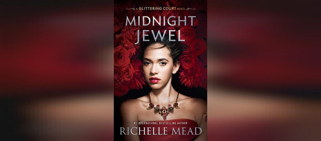 رمان عاشقانه جواهر نیمه شب اثر ریچل مید