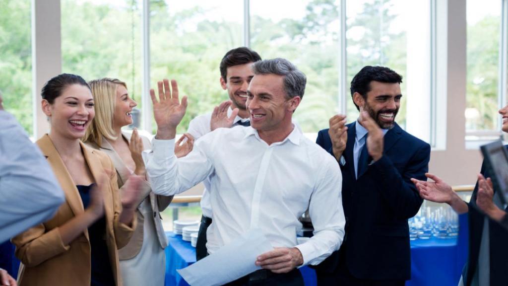 تبدیل شدن به رئیسی برتر و مدیری کارآمد با رعایت 21 نکته مدیریتی