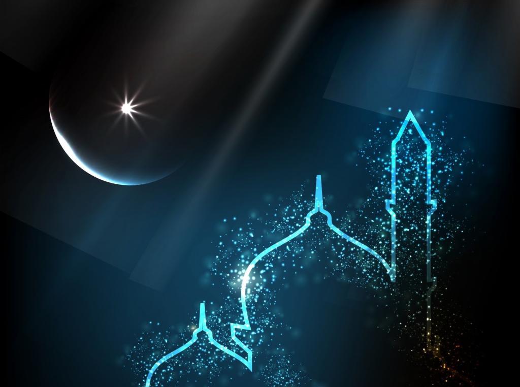 نماز شب عید فطر