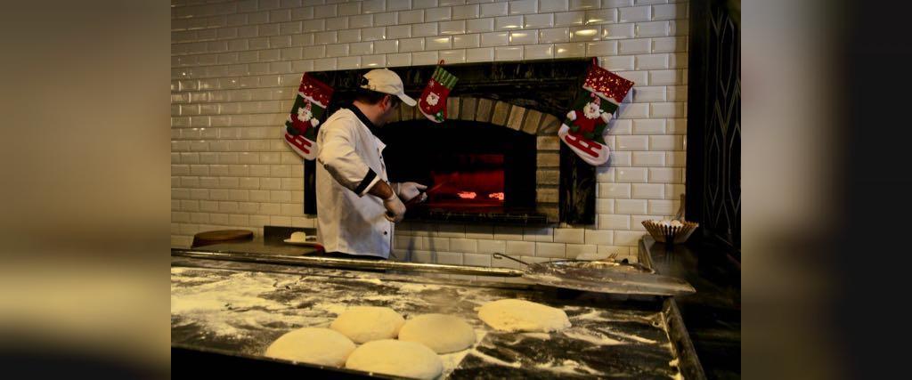 پیتزای گرجستانی، خاچاپوری است