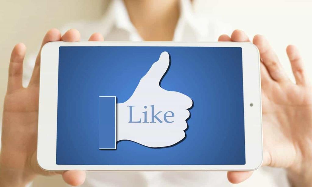 پست های فیسبوک مرتبط و با کیفیت محتوا