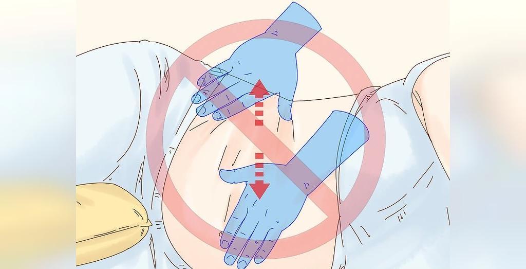 فواید ماساژ در زمان بارداری