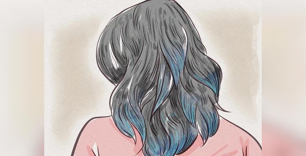 برای رنگ کردن موهای آسیب دیده چه رنگ هایی توصیه می شود؟