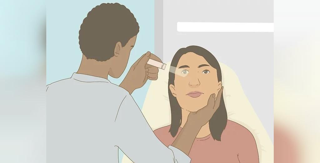 زمان که باید برای خشکی چشم به پزشک مراجعه کنید