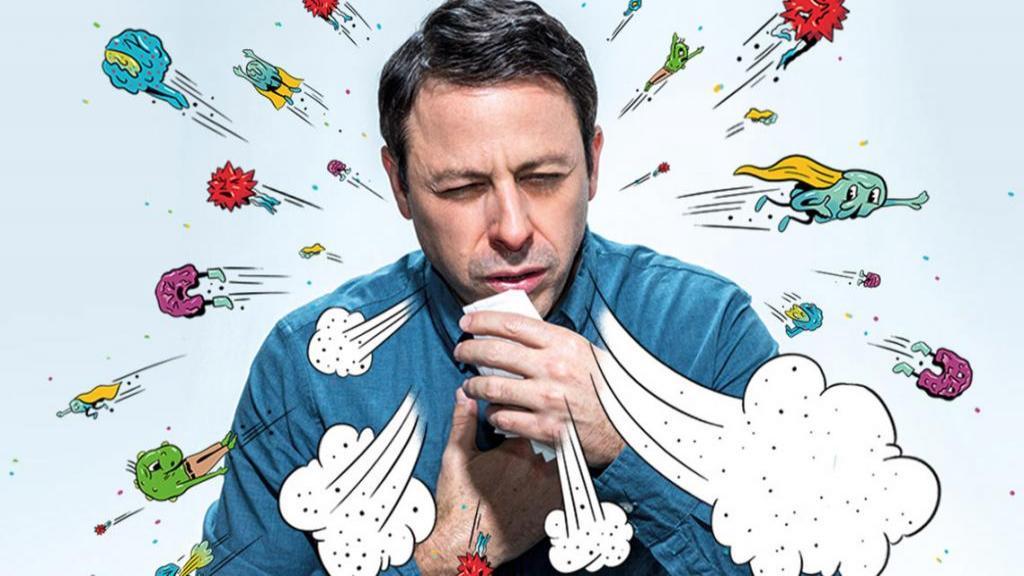 درمان سرفه در خانه با مواد طبیعی و روش های پیشگیری از سرفه کردن