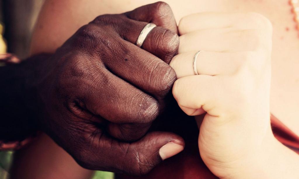 روش انتخاب یک همسر خوب