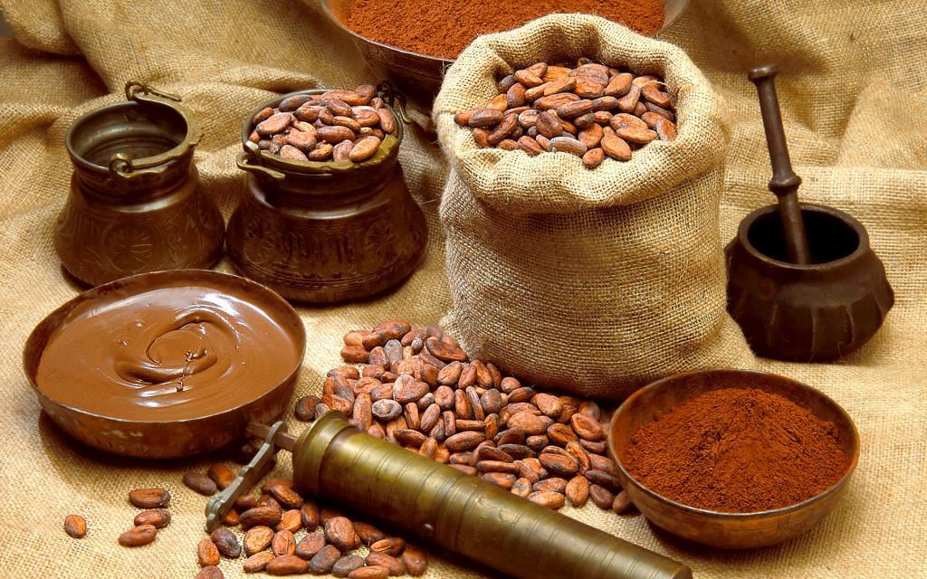 دوز توصیه شده کاکائو