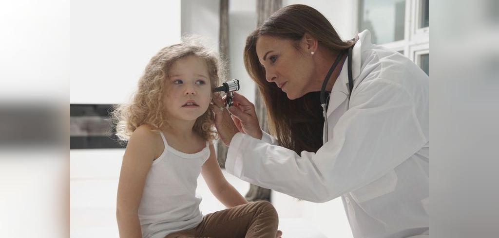 راه تشخیص عفونت اوتیت گوش خارجی