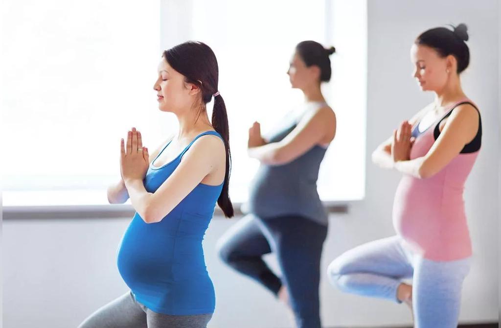درمان کمر درد در دوره بارداری