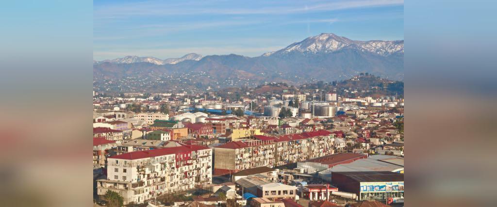باتومی، دومین شهر بزرگ گرجستان