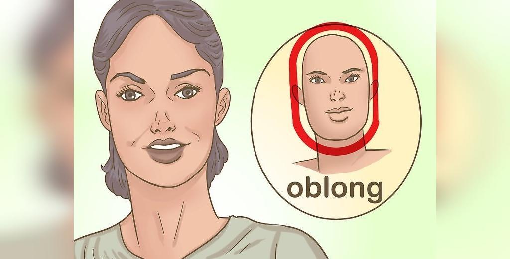 راه تشخیص صورت کشیده