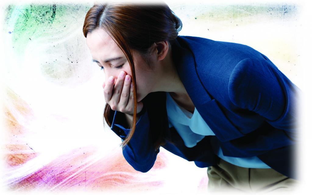 عوارض جانبی کیست های تخمدان
