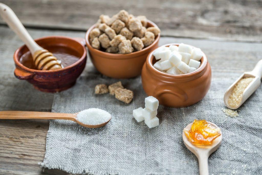 عدم مصرف عسل، شهد  برای پیشگیری از دیابت
