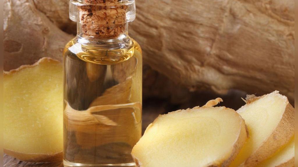 11 خاصیت فوق العاده روغن زنجبیل برای پوست و مو
