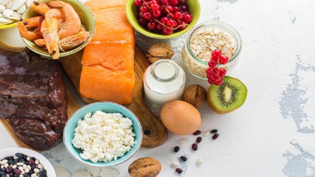 13 مورد از برترین مواد غذایی سرشار از فسفر