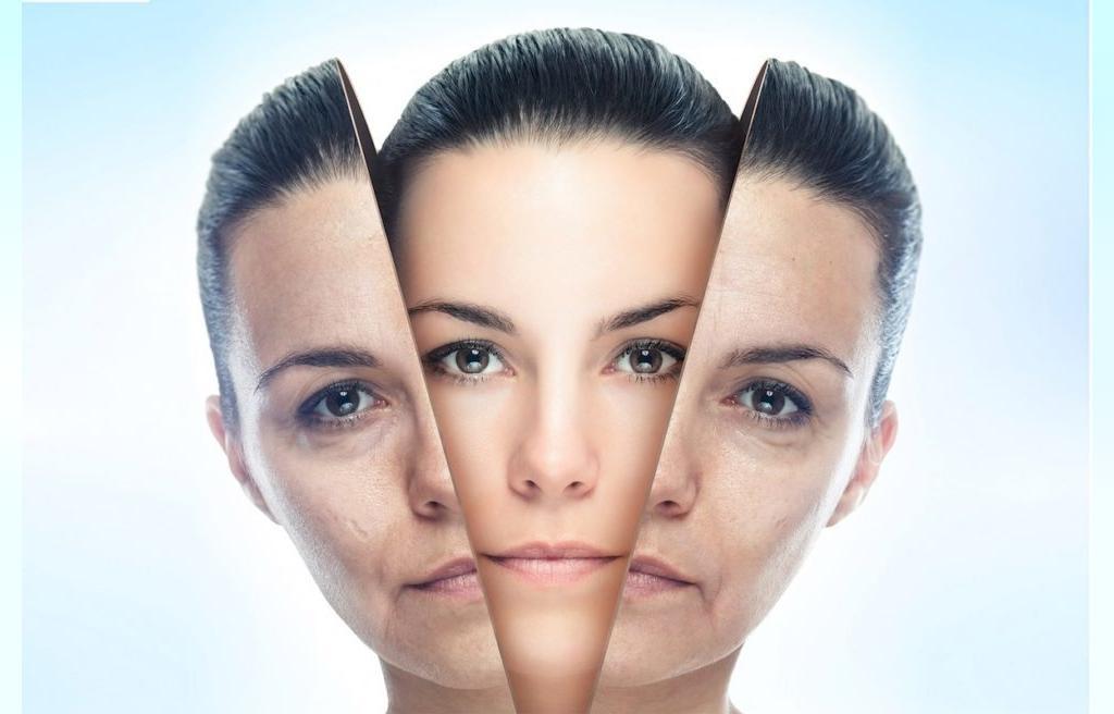 ماسک زنجبیل برای جوان سازی پوست