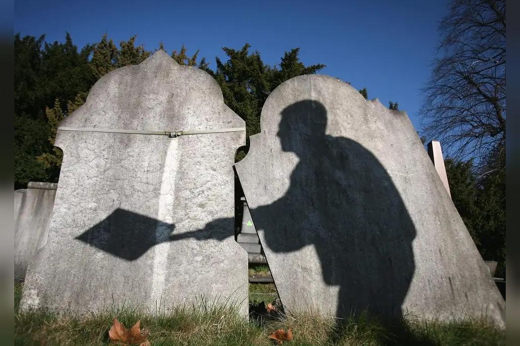 تاناتوفوبیا یا مرگ هراسی چیست