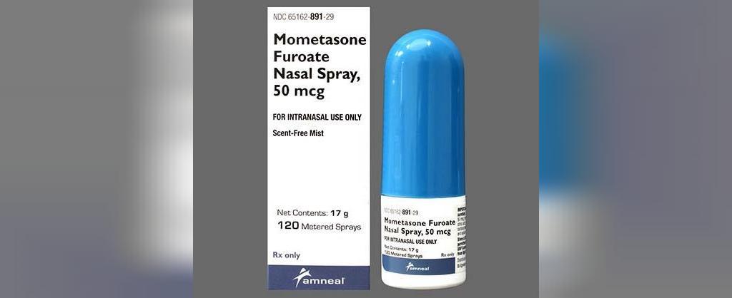 اسپری بینی مومتازون فوروات نازونکس، موارد مصرف و عوارض جانبی