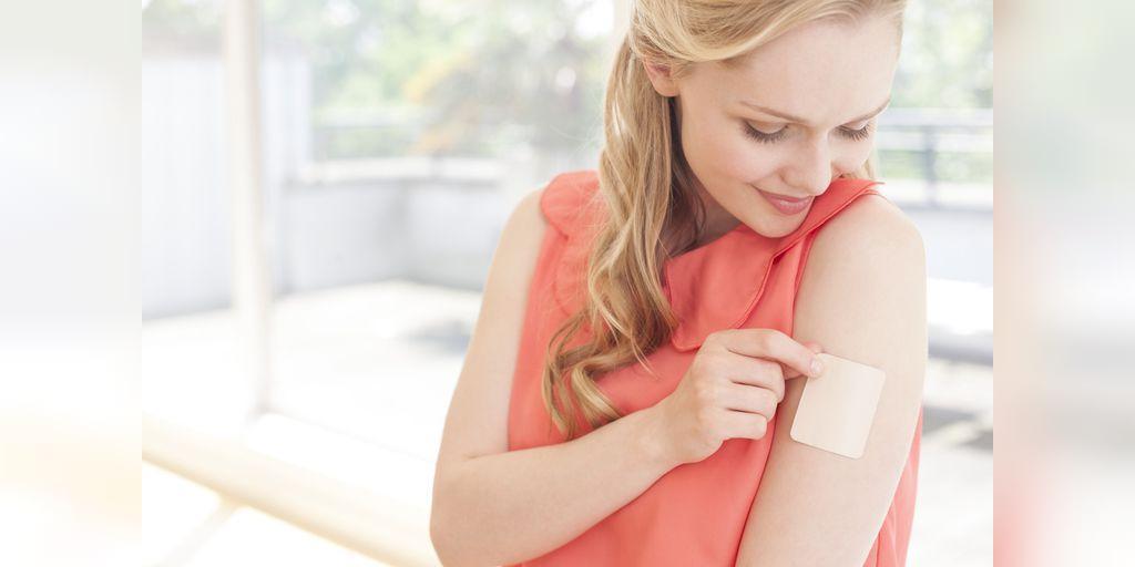 چسب ضد بارداری چیست و چگونه عمل می کند