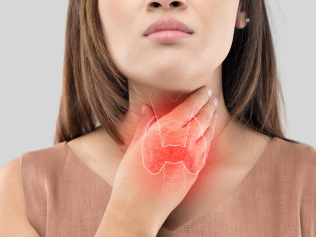 انواع بیماری های تیروئید، علائم، علل، راهای تشخیص و درمان آن