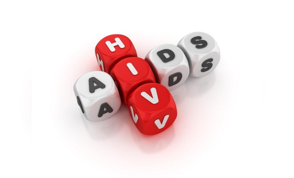 تشخیص و درمان HIV، بیماری آمیزشی دهانی