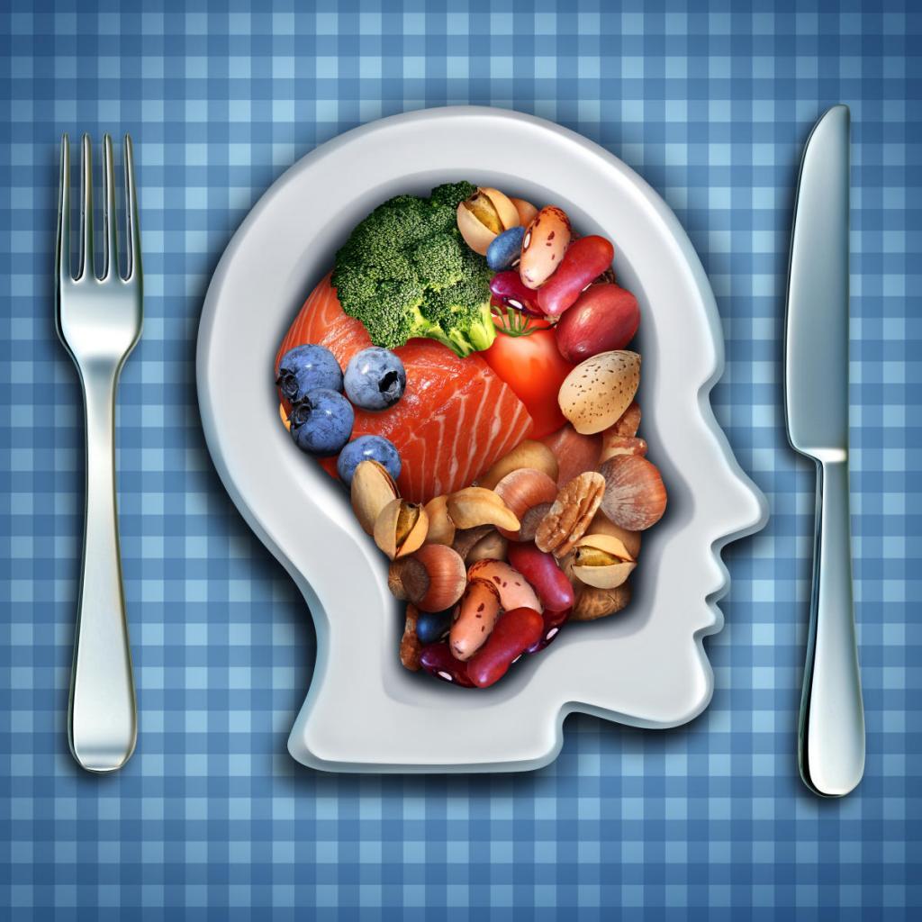 مزیت یوگا: ترویج عادات غذایی سالم