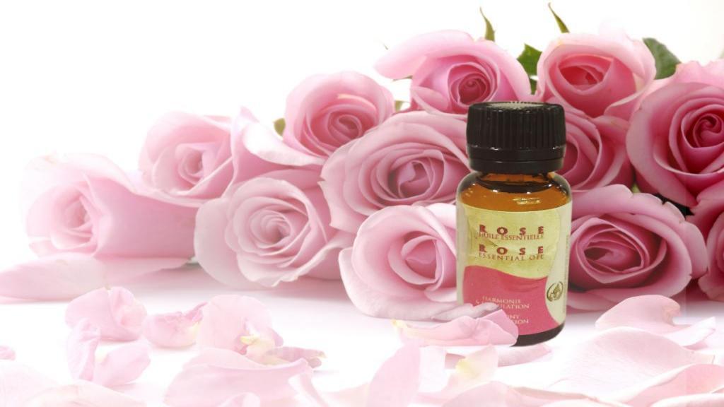 خواص قطره گل سرخ برای افزایش میل جنسی و درمان افسردگی