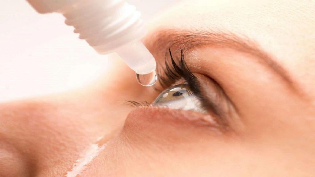 قطره چشمی سدیم سولفاستامید (Sulfacetamide): کاربرد، روش مصرف و عوارض باکتی ماید