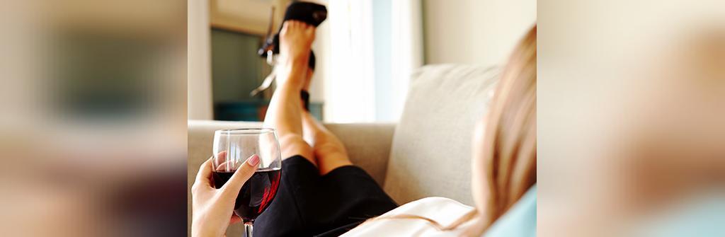 برای سلامتی کبدتان، مصرف الکل را مدیریت کنید
