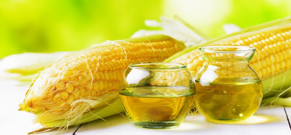 استفاده از سرکه سیب و روغن ذرت جهت درمان کهیر