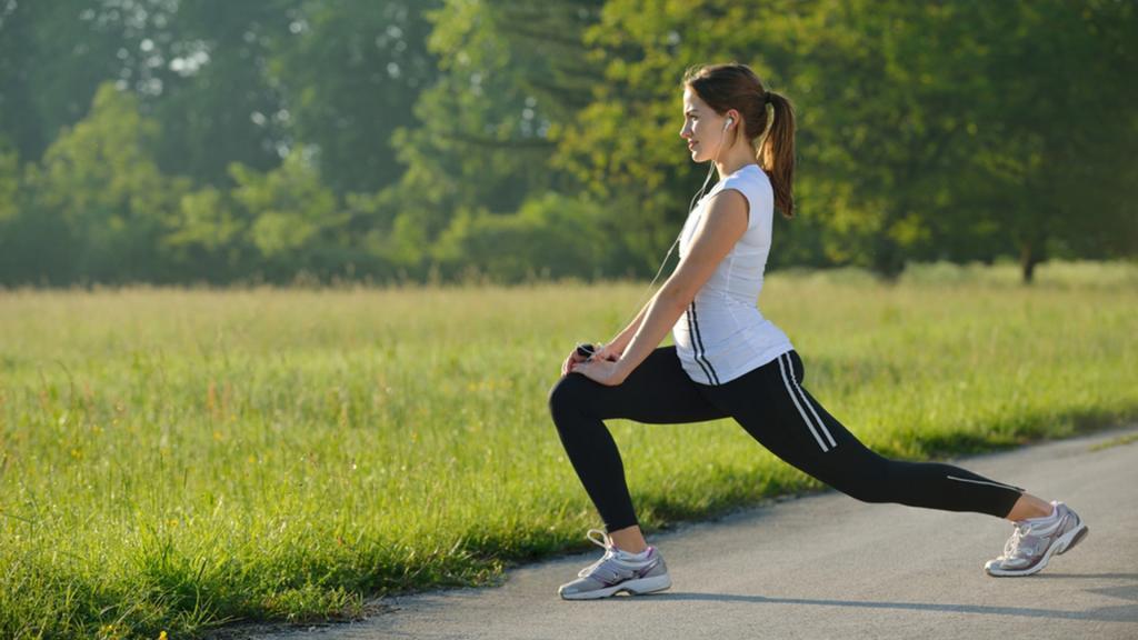 ورزش قبل از صبحانه یا بعد از صبحانه