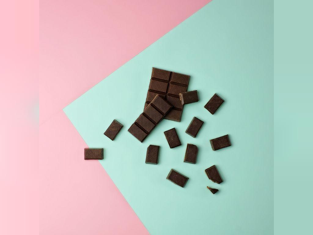 تاثیر شکلات در تحریک مردان