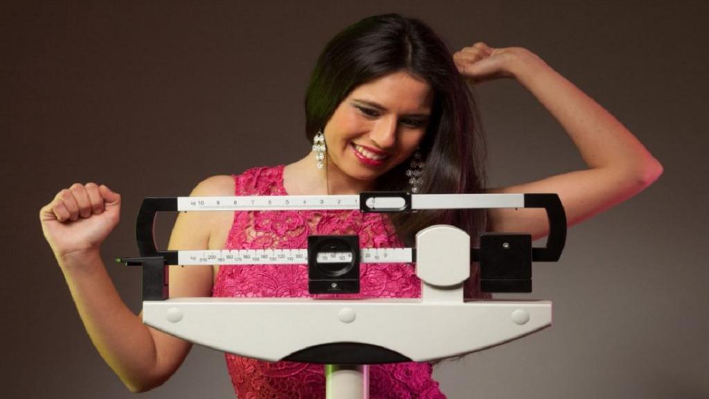 کاهش وزن و لاغری با 25 شگرد و راهکار عجیب ولی ساده و موثر